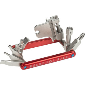 Cube RFR Multi Tool 16, red